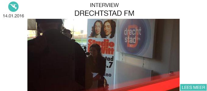 01-14-2016-Drechtstad-FM-Interview